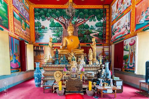 Wat Klai Kangwong #0194