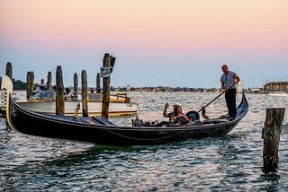 Italien (Italy), Venedig (Venice, Venezia)