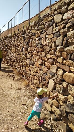 Defence walls