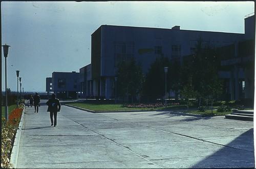 Новосибирск (1982-1985) FS4800 ORWOCHROM K09-10 ©  Alexander Volok