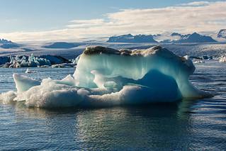 IMG_1441: Jökulsárlón Glacier Lagoon