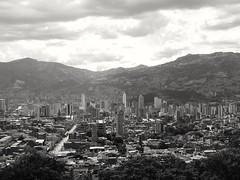 Medellín City