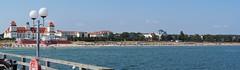 Panoramabild 33 (diddi.tr) Tags: binz rügen ostsee strandpromenade
