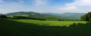 Meadows at Tratihušť