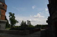 JLF15622 (jlfaurie) Tags: lucila agosto 082018 château castillo castle maintenon jlfr mpmdf mechas jlfaurie pentaxk5ii jardin garden flower flores fleur intérieurs parc