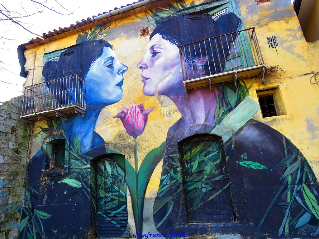 The World S Most Recently Posted Photos Of Bonito And Murales