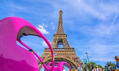 Paris, France - 3 (Dhina A) Tags: sony a7rii ilce7rm2 a7r2 a7r variotessar t fe 1635mm f4 za oss sonyfe1635mmf4 sel1635z tour holiday trip france eiffel tower