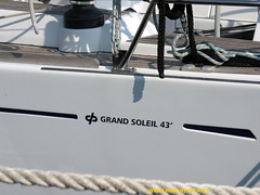 GRAND SOLEIL 43