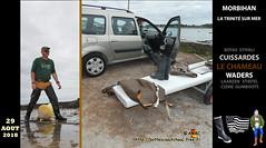 En cuissardes Le Chameau (pascalenbottes1) Tags: bottescaoutchouc rubberboots stivalidigomma botasdehule gummistiefel wellies gumboots bottédecaoutchouc botteux bottes botas ciszme laarzen caoutchouc stivali stövler boots stiefel rubber wellingtonboots cap casquette pascal pascallebotteux rainboots galochas ambc bottescaoutchoucfreefr httpbottescaoutchoucfreefr trinitésurmer morbihan bretagne cuissardes waders lechameau atlantique diapered seaside sea botte boot bottesencaoutchouc cizme cižmy chameau cuissardeux gummistövlar gumicsizma gumicizme gummicizme hule httpbottescaoutchoucfreefrgalpascaljourjourpb002013html kumisaappaat rubberen roger stövlar street stovlar wet