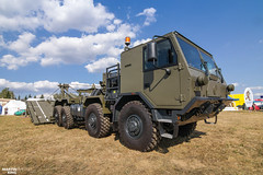 PYROCAR 2018 | TATRA FORCE (martin_king.photo) Tags: pyrocar pyrocar2018 tatra tatratrucks clouds cloudyday outdoor today tatragroup truck strong huge big machine sky martin king photo machinery machines tschechische republik powerfull power dynastyphotography lukaskralphotocz great day czechrepublic fans work place tschechischerepublik martinkingphoto working modern colorful colors blue photography photographer canon daily tires onwheels skyline posing country show happy beautiful flickr world eos colours 8x8 tatraforce army