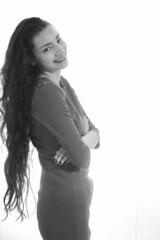 Shabnam, Amsterdam, 15 september 2017 (Paul Rens Jacobse) Tags: shabnam amsterdam 2017 noodholland nederland holland netherlands model danseres actrice kunst acteren dans actress theater dance dancing dancer ballet ballerina art photo photography student casting impro improv improvised modern fun love portrait red beauty beautiful pretty gorgeous cute attractive sexy lovely girl young woman female skirt tutu sole white black canon color fashion hair face eyes leg longhair curls blackhair brownhair brunette people
