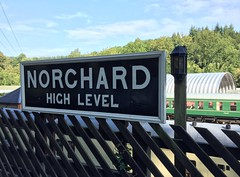 Dean Forest Railway (London and more) Tags: heritage railway train steam dean forest gloucestershire england norchard