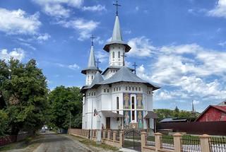 Rogoz Biserica Nasterea Maicii Domnului