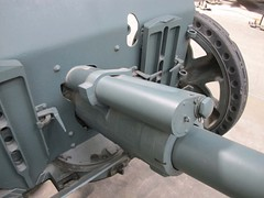 "French 47mm SA37 Anti-Tank Gun 8 • <a style=""font-size:0.8em;"" href=""http://www.flickr.com/photos/81723459@N04/44538726862/"" target=""_blank"">View on Flickr</a>"