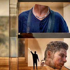 It is necessary to recompose -Es necesario recomponer (COLINA PACO) Tags: retrato ritratto portrait franciscocolina fotomanipulación fotomontaje photoshop photomanipulation alteravita