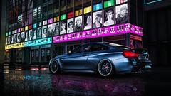 GTAV NVR LC M4 (KrytonYT) Tags: car m4 automotive bmw gta gta5 gtav photoshop racing tuning bbs