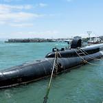 USS Pampanito submarine thumbnail