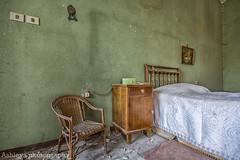 Villa Arredo (ashley96DNL) Tags: abandoned arredo urbex lost decay forgotten italy villaarredo