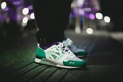 "Asics Gel Lyte III ""Emerald OG"" (b_represent) Tags: asics asicsgellyteiii asicsgellyte3 gellyteiii gellyte3 sneaker sneakers"