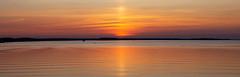 #2 Радуга-река / Rainbow river (Yuri Balanov) Tags: river autumn colour color fullcolor colorfull landscape sunset pentaxk5iis pentax pentaxrussia pentaxricoh pentaxda18135mm water sky