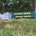 Sailors Grave historic reserve, New Zealand