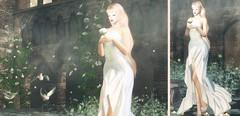 Evanescence (Anabigail) Tags: sintiklia kaithleens lovelyevent sorumin sl blogger event
