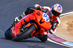 2018 09 004 (barry.bradley22) Tags: orange 93 redbull nolan bike motorbike motorcycle dunlop nathanashington