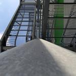 Treppe von unten thumbnail