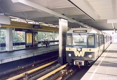 5000rhv (langerak1985) Tags: metro subway ret mg2 emmetje