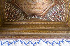 2018-4699 (storvandre) Tags: morocco marocco africa trip storvandre marrakech historic history casbah ksar bahia kasbah palace mosaic art