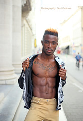 IMG_5258h (Defever Photography) Tags: blackmalemodel male model malemodel blackmodel ivorycoast belgium fit chest sixpack 6pack ghent