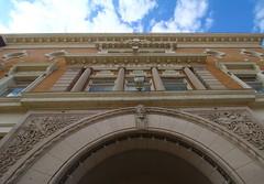 Opera House (pics by ben) Tags: iowafalls iowa ellsworth hardin walk northiowa iowariver midwest
