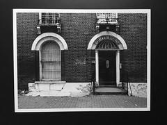 Corrado orio (Corrado Orio Photography) Tags: leica leicam6 londra london darkroom kodak film analog analogico