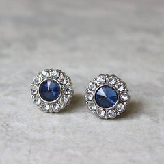 Sapphire Earrings, Blue Wedding Jewelry, Blue Earrings, Crystal Earrings, Bridesmaid Earring Gift, Bridesmaid Earrings, Rhinestones https://t.co/EOyQVS1ijH #bridesmaid #earrings #weddings #gifts #jewelry https://t.co/6XC2K4LsXs (petalperceptions.etsy.com) Tags: etsy gift shop fashion jewelry cute