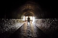 Selfie. September 16, 2018. (night.letters) Tags: tunnelvision art trespassing urbandecay decay urbex urbanexplorer urbanexploring explore exploring drain sewer tunnel newhampshirephotography rhodeislandphotographer newengland newhampshire nikonusa nikon100 dslr nikondslr nikondigital nikon35mm18 nikonlenses 35mm nikon35mm d7200 nikond7200 nikonphotographer nikonphotography nikon
