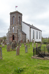 Whithorn Parish Church (itmpa) Tags: whithornparishchurch parishchurch churchofscotland church 1822 1820s listed categoryb whithorn wigtownshire dumfriesandgalloway scotland archhist itmpa tomparnell canon 6d canon6d