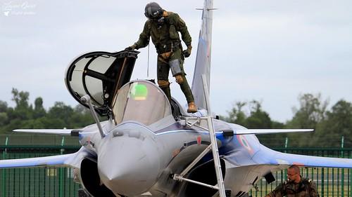 4-GL / 133 - Dassault Rafale C