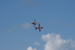 IMGP3854 (lopez.alexander) Tags: snowbirds aerobatic jet rcaf canada aviation