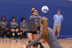 IMG_2333 (SJH Foto) Tags: girls high school volleyball teens team east stroudsburg varsity bump burst mode