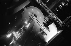 Tulsa, OK (cestlameremichel) Tags: bnw minolta dynax 40 filmisnotdead ilford super xp2 400 monochrome monochromatic analog analogue analogica argentique 35mm film route 66 oklahoma illinois missouri kansas roadtrip