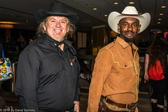 _5815763 DragonCon Sun 9-2-18 (dsamsky) Tags: 922018 atlantaga blazingsaddles cosplay cosplayer costumes dragoncon dragoncon2018 hiltonatlanta marriott sunday