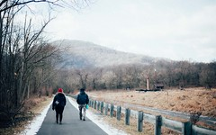 January 2018, Western Maryland (Emily Moy Photography) Tags: mountains diary personal places people nature landscape winter maryland westernmaryland anticlines canon mood cinematic emilymoy emilymoyphotography 2018
