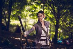 SP_83356 (Patcave) Tags: dragon con dragoncon 2018 dragoncon2018 cosplay cosplayer cosplayers costume costumers costumes star wars rey staff force awakens