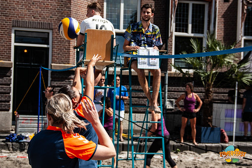 Beachvolleybal-32