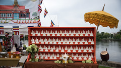 Buddhist temple booth (kuntheaprum) Tags: waterfestival lowell massachusetts festival dragonboat nikon d750 tamron 2470mm f28
