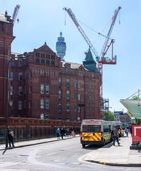 (DeepSane) Tags: london fitzrovia ucl universitycollegelondon uclcruciformbuilding