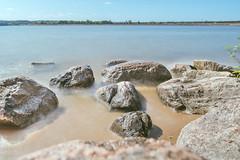 Stones | Kaunas sea | Lithuania #235/365 (A. Aleksandravičius) Tags: nature stones wind lithuania lietuva europe nikon d750 summer 2018 hoyaprond1000 nd1000 hoya filters nd 1000 water long exposure blue 20mm f18g nikkor 365one 365days 3652018 nikond750 20mmf18g afdnikkor20mmf18ged nikkor20mm nikon20mm18g nikon20mm 365 project365 235365