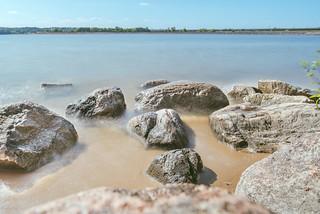 Stones | Kaunas sea | Lithuania #235/365