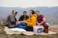 Alamut valley, Iran (ReinierVanOorsouw) Tags: iran iranian travelling ontheroad roadtrip persian persia irani wanderlust reiniervanoorsouw reinierishere goexplore