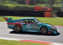 1981 Porsche 935 K3 Brands Hatch (If it Has Wheels I'll Snap it !) Tags: 1981 porsche 935 k3 brands hatch